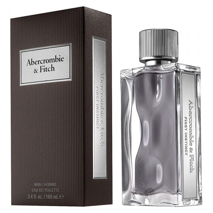 ABERCROMBIE FITCH MAN EDT