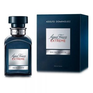 ADOLFO DOMINGUEZ AGUA FRESCA EXTREME EDT SPRAY 60ML