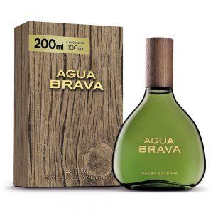 AGUA BRAVA EDC 200ML A PRECIO DE 100ML