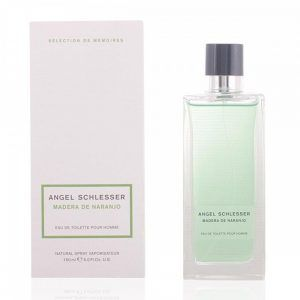 ANGEL SCHLESSER MADERA DE NARANJO EDT SPRAY 100ML