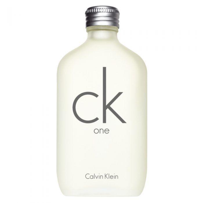CALVIN KLEIN CK ONE EDT SPRAY 200ML