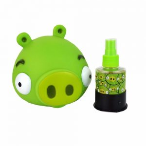 INFANTIL ANGRY BIRDS KING PIG 3D R-5734 –   –    ZZZ