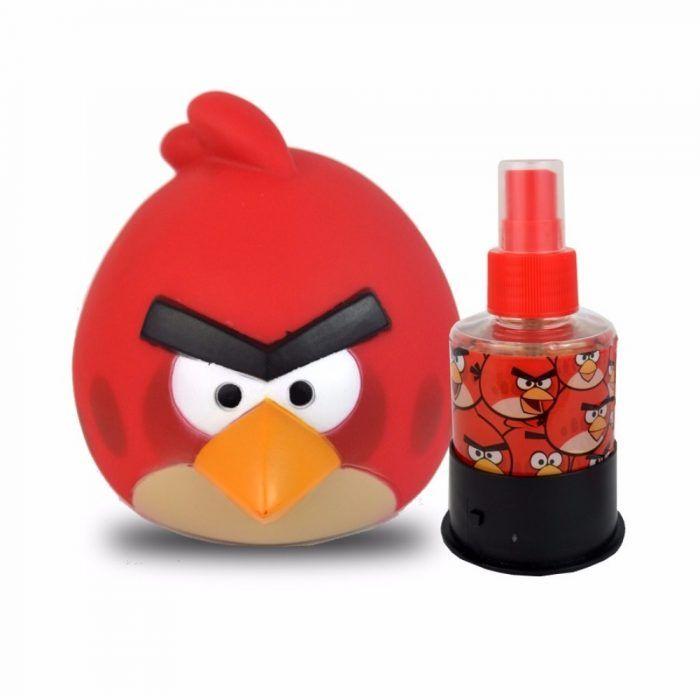 INFANTIL ANGRY BIRDS RED 3D R 5733