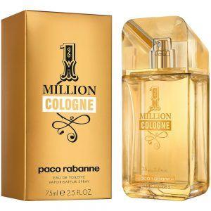 PACO RABANNE ONE MILLION EDC SPRAY 75ML