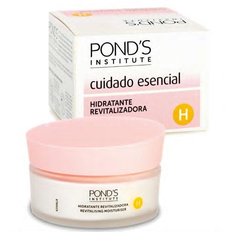 PONDS H