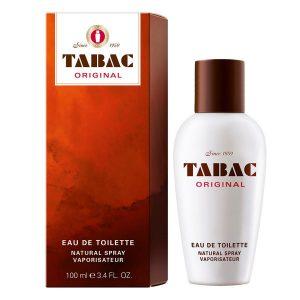 TABAC ORIGINAL EDC SPRAY 100ML