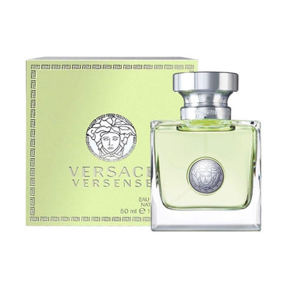 Versace Edt 50ml Edt Versace Versense 50ml Versace Versense Spray Edt Spray Versense IWE9DH2