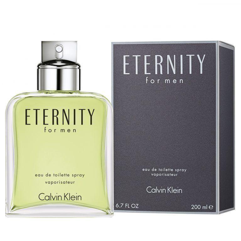 ck eternity men 200