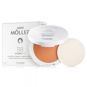 ANNE MOLLER GPS CREMA BB COMPACT PERFECTION HYDRATANT SPF25 10GR   –    ZZZ