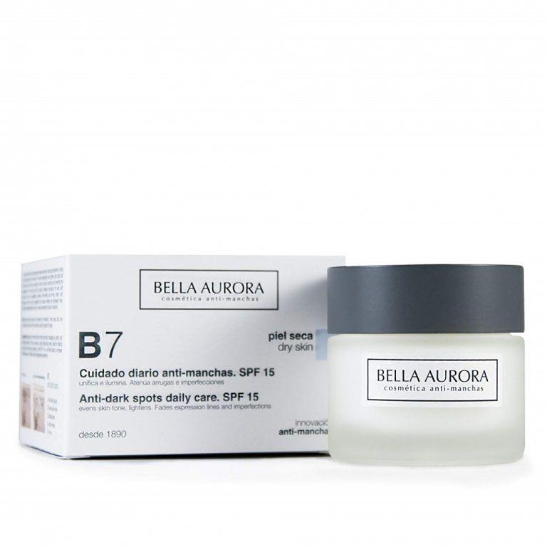 BELLA AURORA CR.50ML B7 REGENERADOR ACLARANTE