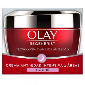 OLAY REGENERIST CREMA 3 AREAS 50ML INTENSIVO NOCHE