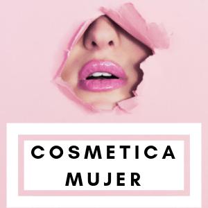 cosmética femenina
