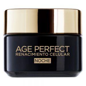 DERMO EXPERTISE AGE PERFECT RENACER CELULAR CREMA 50ML NOCHE