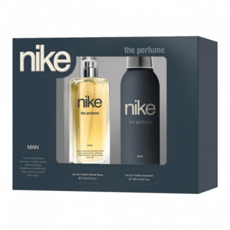 nike the perfume man