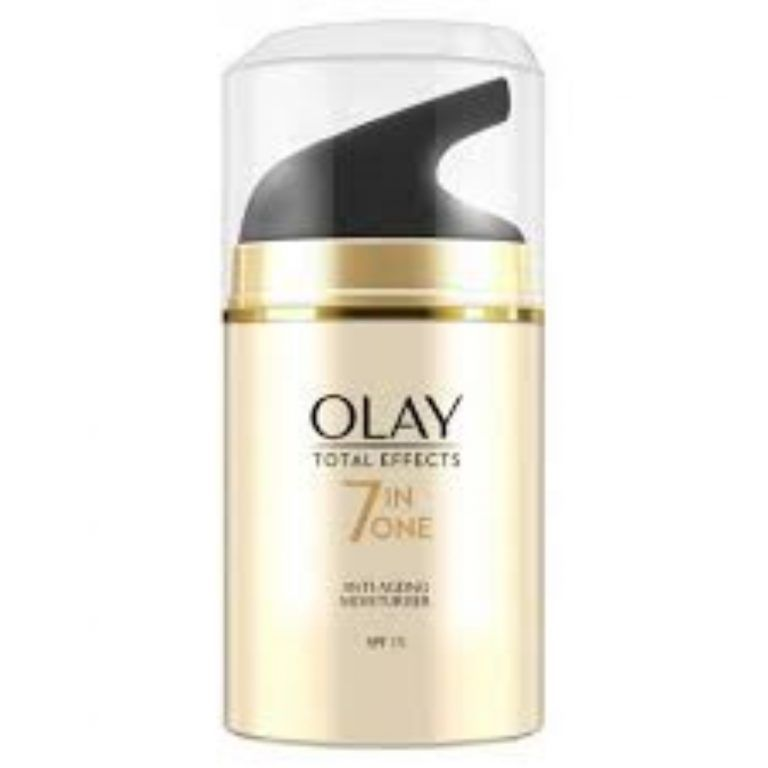 olay total effect dia