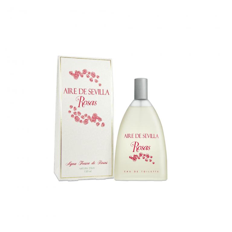 aire de sevilla rosas 150ml