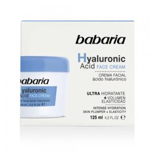 31746 crema acidohialuronico babaria