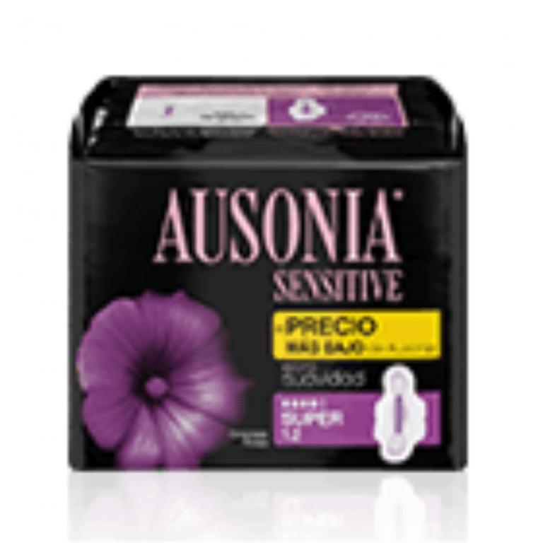 Ausonia Sensitive Super