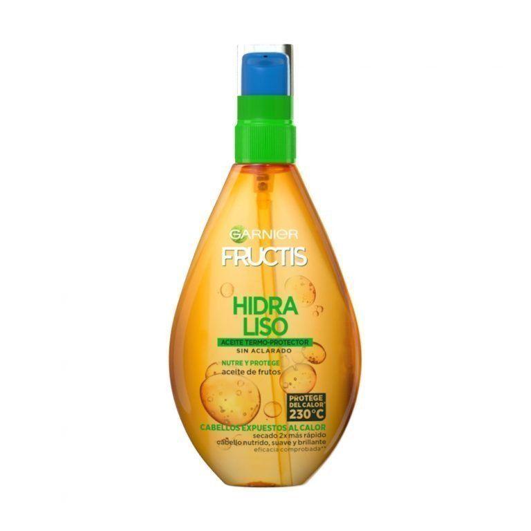 Garnier Cabello Fructis Aceite Termoprotector Sin Aclarado 000 3600541348813 Front