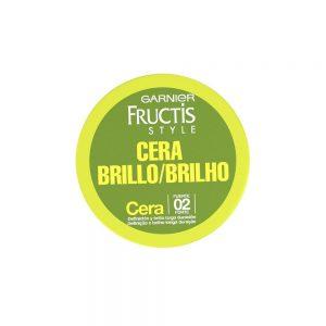 Garnier Cabello Fructis Cera Brillo 000 8411300044281 Front