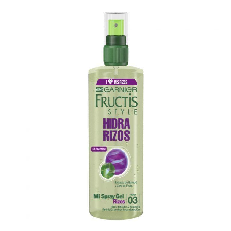 Garnier Cabello Fructis MySprayGel Hidra Rizos 000 3600541330115 Front