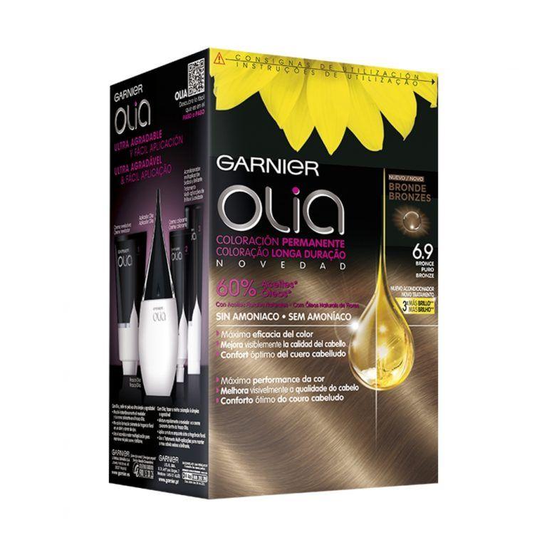 Garnier Hair Coloracion Olia 000 3600541748026 Front