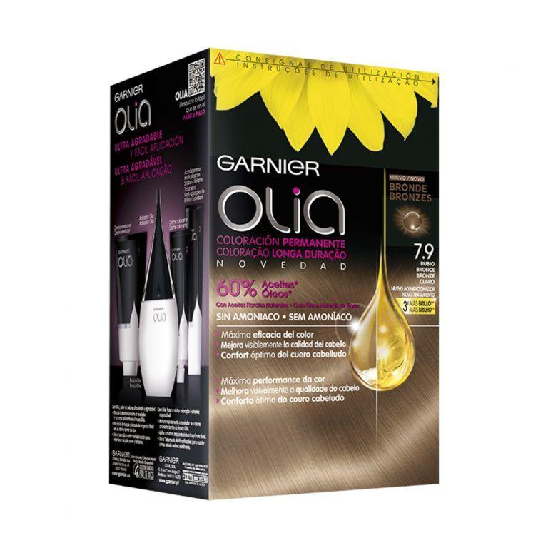 Garnier Hair Coloracion Olia 000 3600541748033 Front