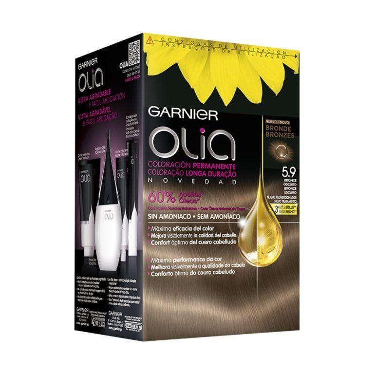 Garnier Hair Coloracion Olia 000 3600541748040 Front