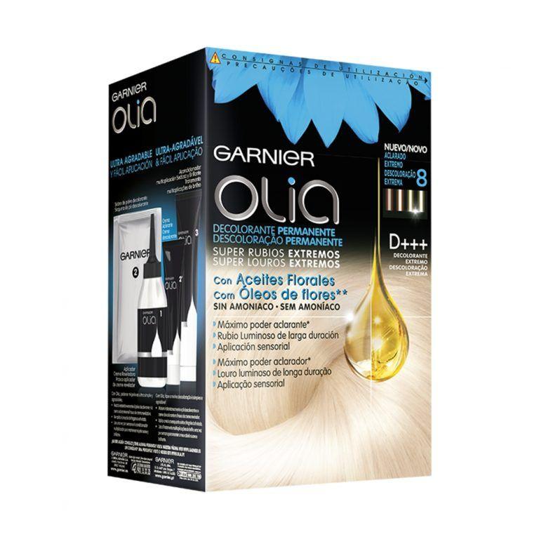 Garnier Hair Coloracion Olia 000 3600541919457 Front