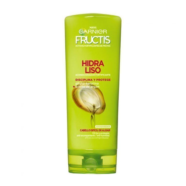 Garnier Hair Conditioner Fructis Hidra liso Cabello Dificil alisar 000 3600542027823 Front