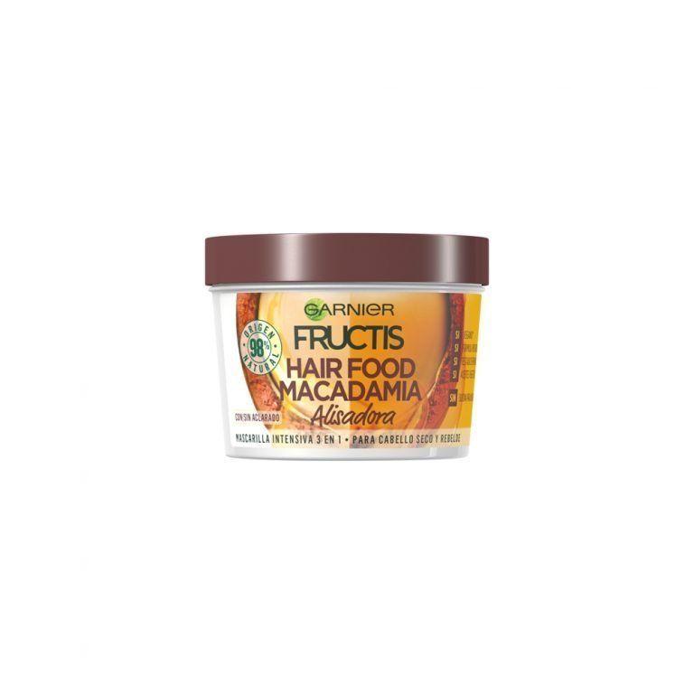 Garnier Hair Mascarilla Hair Food Macadamia 000 3600542140782 Front e1589716593988