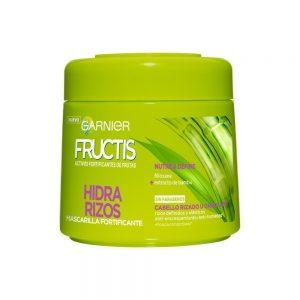 Garnier Hair Mask Fructis Hidra Rizos Mascarilla Cabello Rizado Ondulado 000 3600542024051 Front