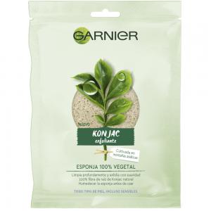 Garnier Limpiador Bio Esponja Vegetal 000 3600542184625 Front