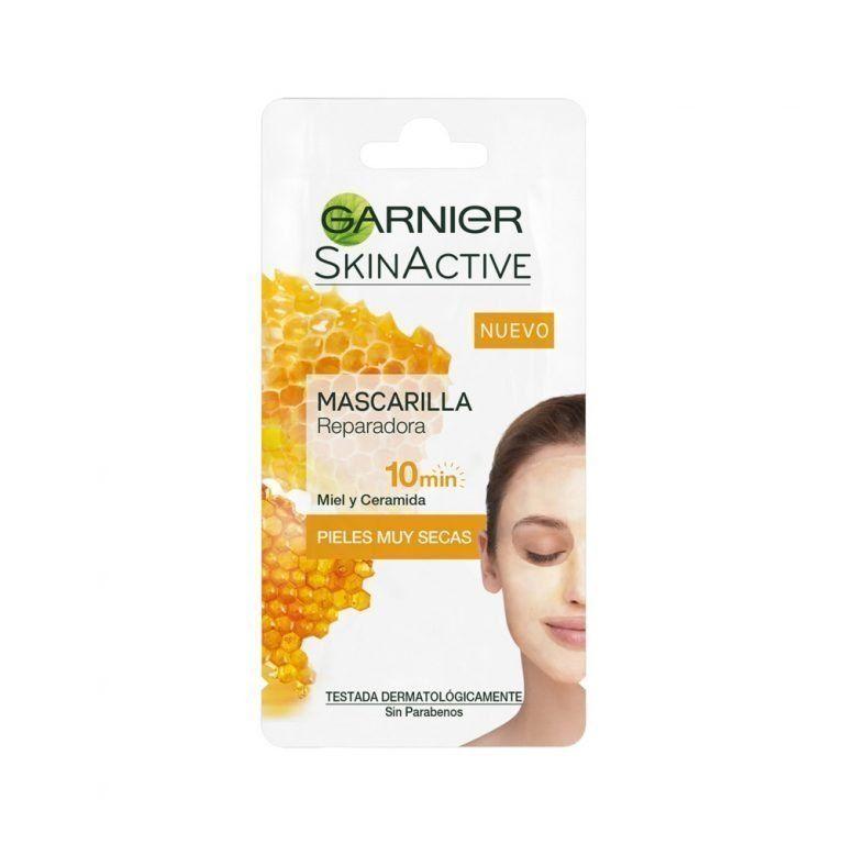 Garnier Mascarilla Mascarilla Reparadora Skin Active Pieles Muy Secas 000 3600542032537 Front