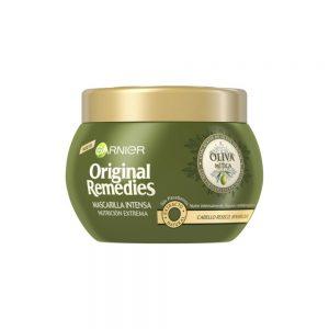 Garnier Mascarilla Nutricion Extrema Original Remedies Oliva Mitica 000 3600541738829 Front
