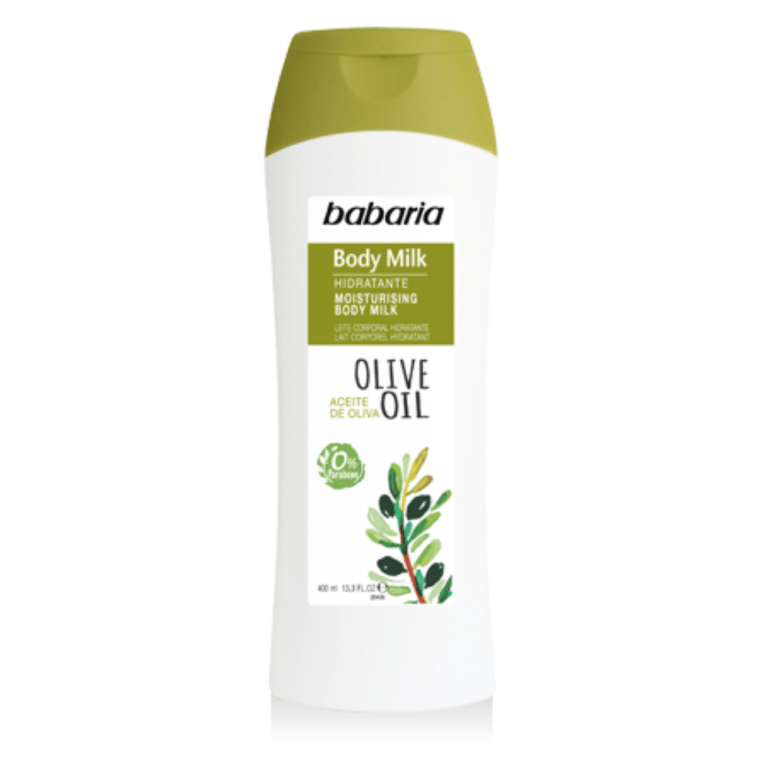 babaria body 400 oliva