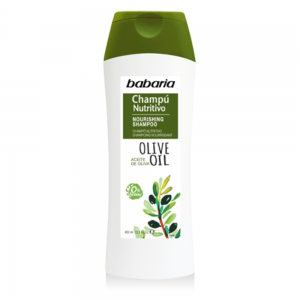 champu babaria oliva