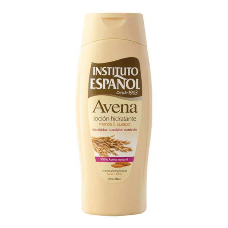 14605 Locion Avena 500ml