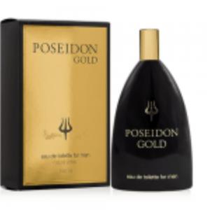 15116 Poseidon Gold men