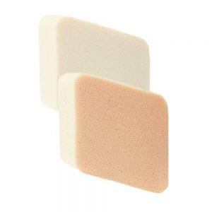 2 esponjas de maquillaje latex beter 1