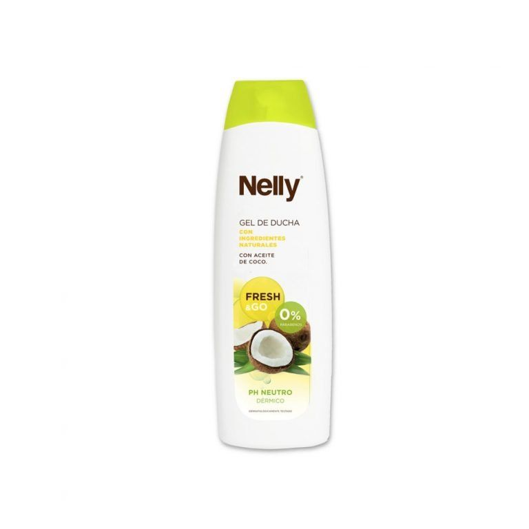 GEL NELLY COCO