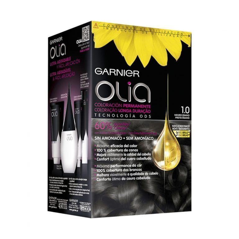 Garnier Hair Coloracion Olia 000 3600541234321 Front