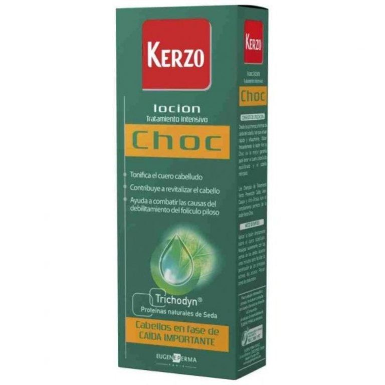 KERZO CHOC