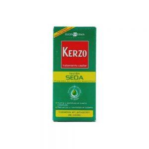 KERZO LOCION CAPILAR 150ML SEDA