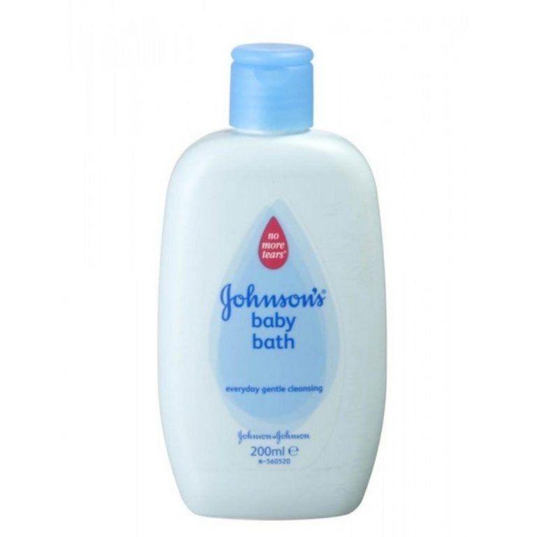baby bath jj
