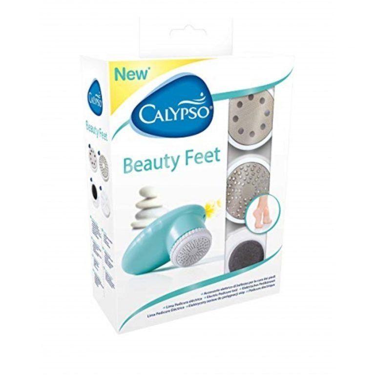 calypso beauty feet