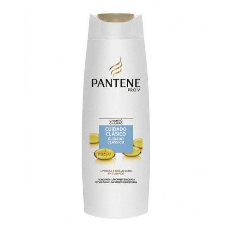 champu classic pantene