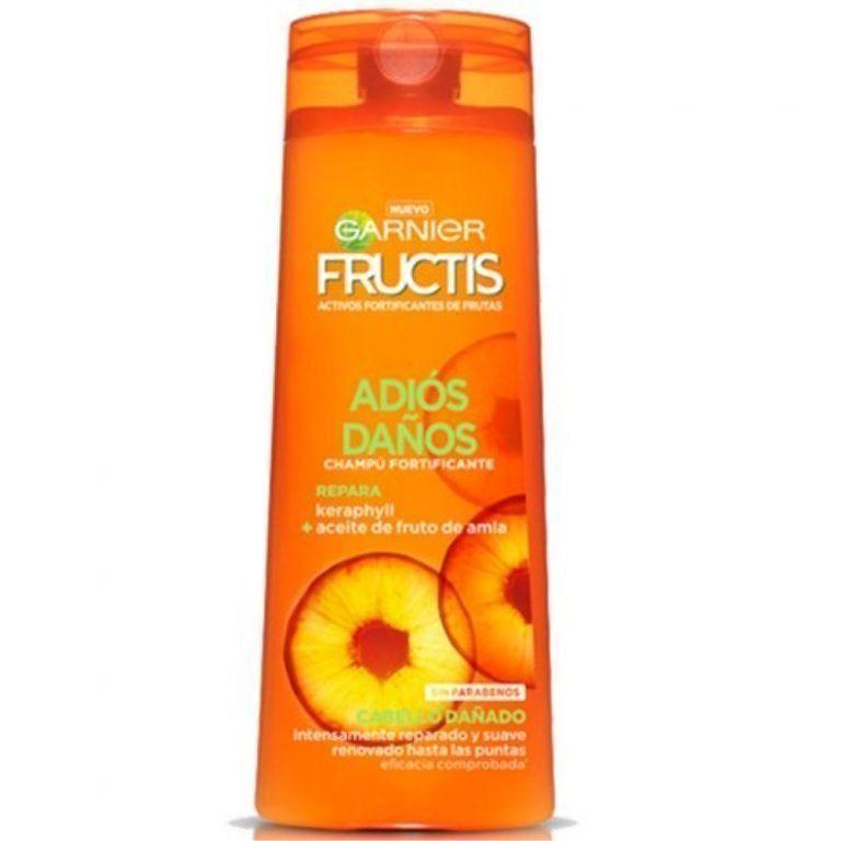 champu fructis adios