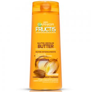 champu fructis butter