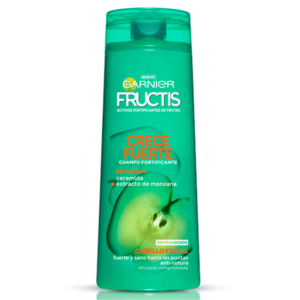 champu fructis crece